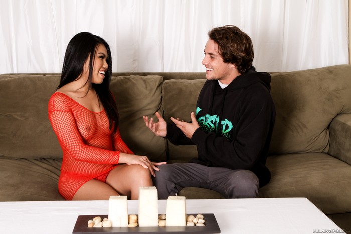 Cindy Starfall And Tyler Nixon - Fantasy Massage