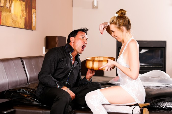 Keira Nicole - Birthday Massage - Fantasy Massage