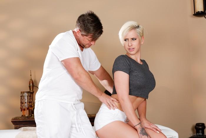 Dylan Phoenix - So You're A Pornstar - Fantasy Massage