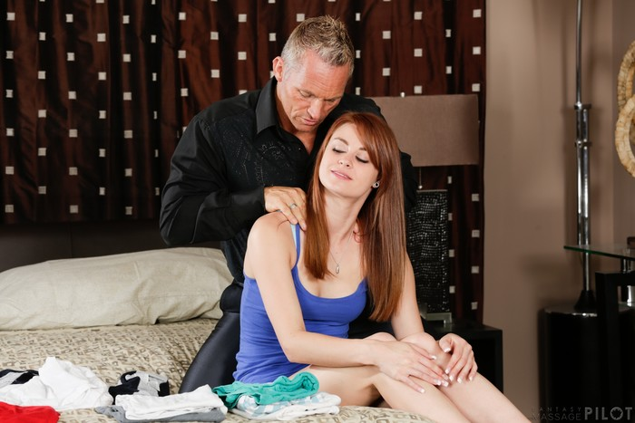 Sage Evans - The Rekindling - Fantasy Massage