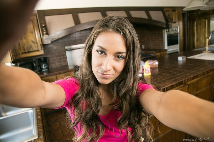 Remy LaCroix, Cassidy Klein - My Kind Of Cooking Show