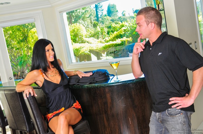India Summer, Scott Stone - Cougar's Prey