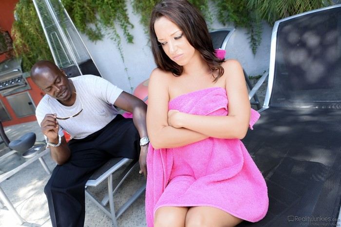Jada Stevens - Lex Is Too Big For Teens #10