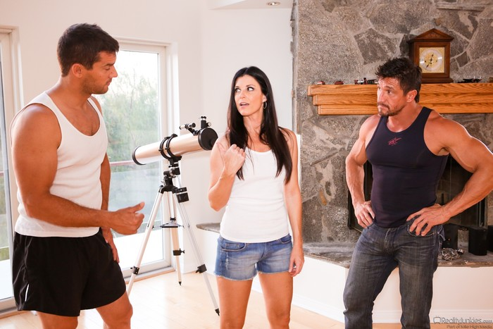 India Summer - DP My Wife With Me #02