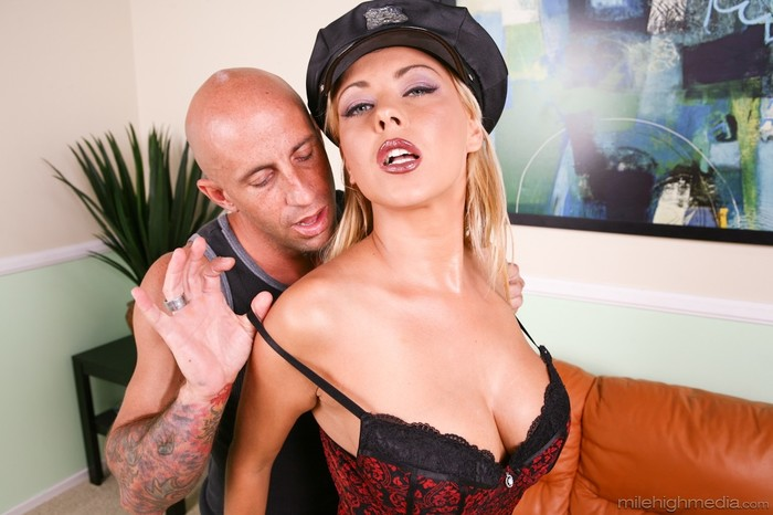 Aletta Blue - 10 Dirty Ho's Volume 03