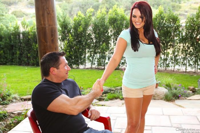 MacKenzee Pierce - DP My Wife With Me #02
