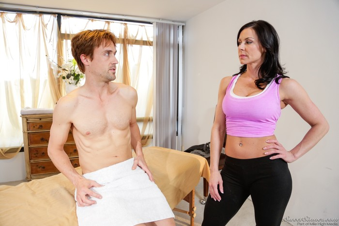 Kendra Lust - The Masseuse #05