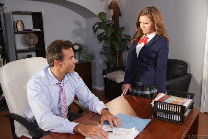 Maddy OReilly - Student Bodies