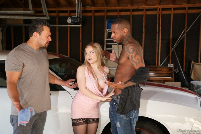 Aiden Starr - Mom's Cuckold #14