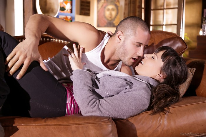 Dana DeArmond - A Love Triangle #02