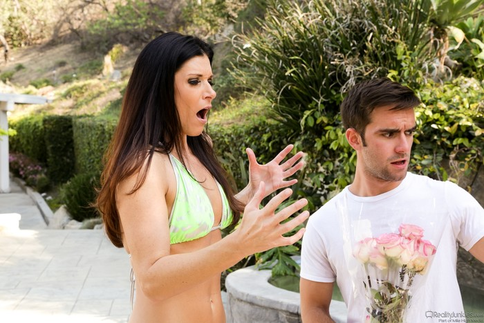 India Summer - MILFS Seeking Boys #07