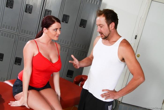 Sophie Dee - Nasty Butt Sluts