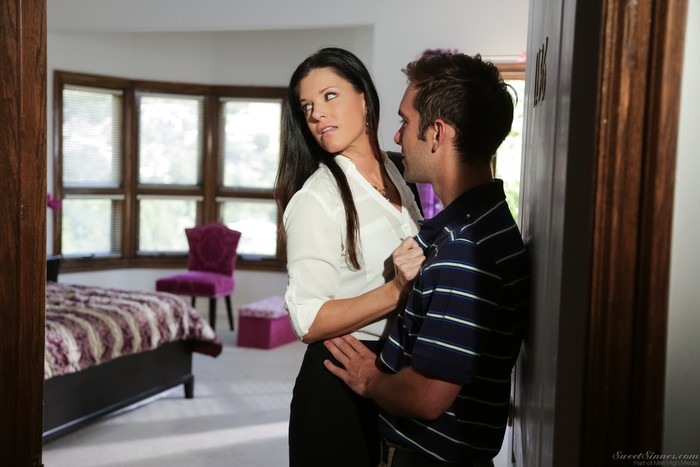 India Summer - The Stepmother #11