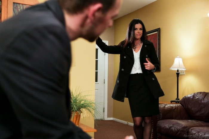 India Summer - Forbidden Affairs #04 - My Son's Girlfriend