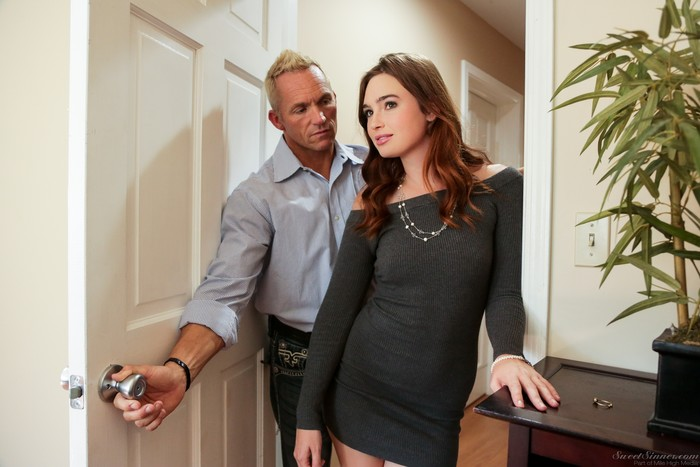 Jodi Taylor - Forbidden Affairs #04 - My Son's Girlfriend