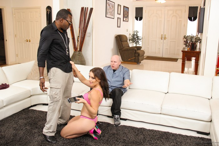 Kayla West - Mom's Cuckold #17