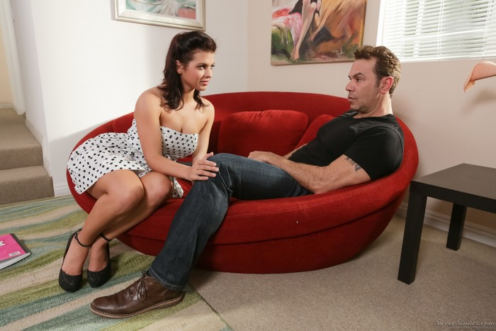 Keisha Grey - Father Figure #08