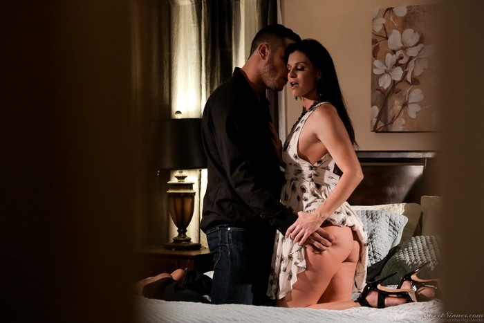 India Summer - My Girlfriend's Mother #09