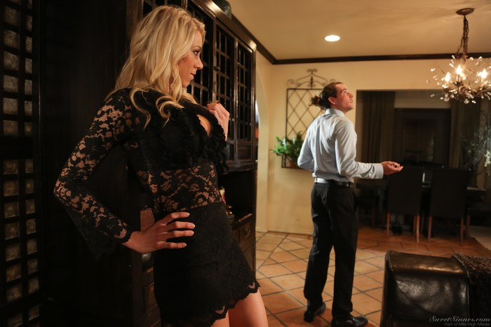 Katie Morgan - Sweet Revenge