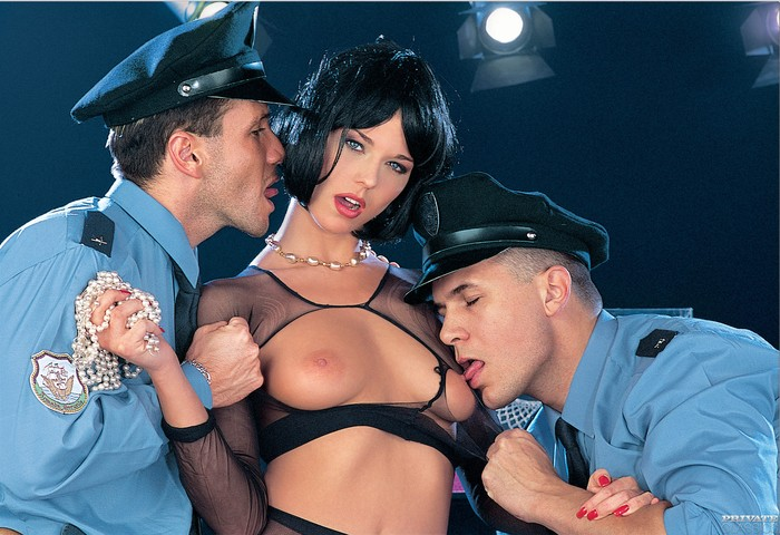 Simony Diamond, The Midnight Thief - Private Classics