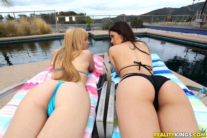 Jayme Langford And Vanessa Veracruz - We Live Together