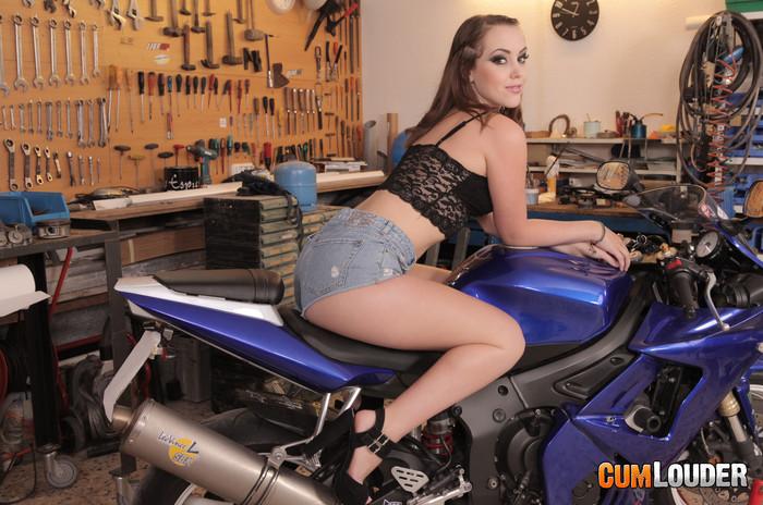 Zoe Doll - Dolly Rider