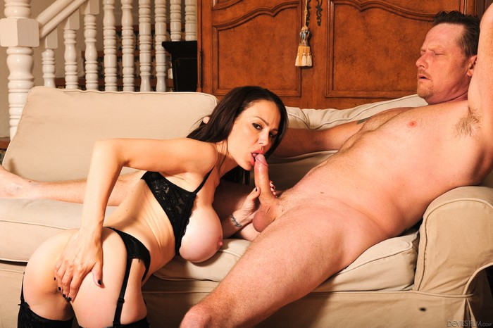 Mckenzie Lee - Big Titty MILFs #27 - Devil's Film
