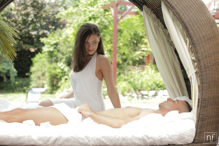 Henessy - Love Song - Nubile Films