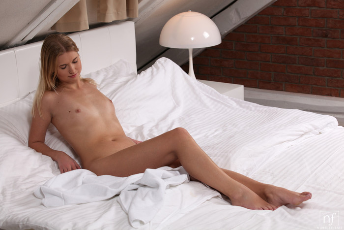 Violette - My Stimulation - Nubile Films