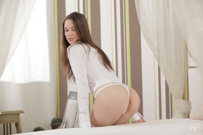 Candy Sweet - Love Notes - Nubile Films