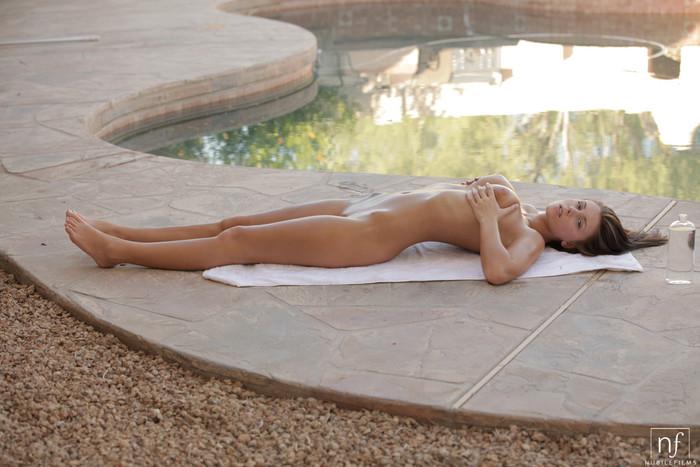 Whitney Westgate - Stunning Body - Nubile Films