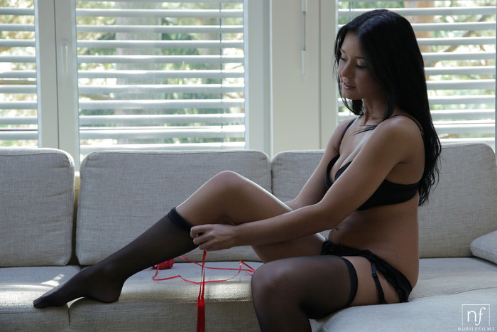 Mia Manarote - Long - Nubile Films