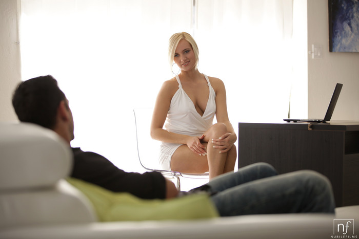 Kate England - Tastes Like Sex - Nubile Films