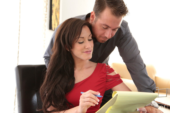Jennifer White - Young Love - Nubile Films