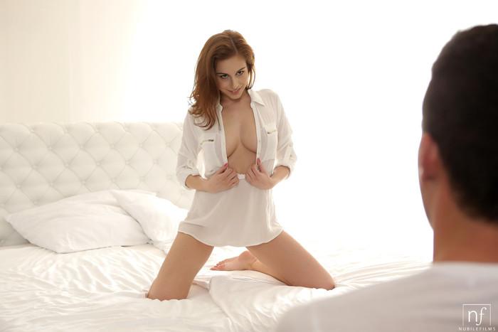 Antonia Sainz - Flaunt It - Nubile Films