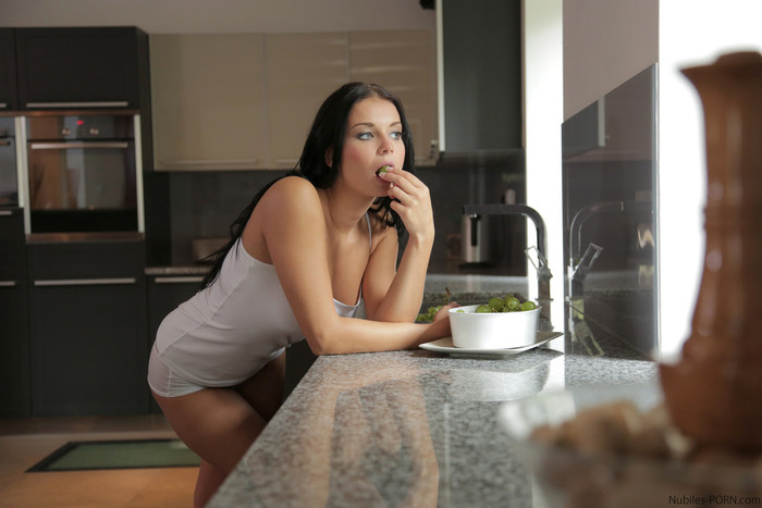 Victoria Blaze - Liaison - Nubiles Porn