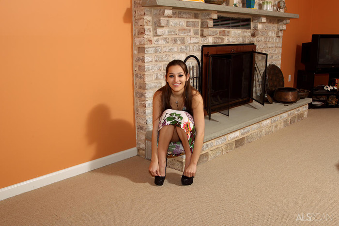 Dani Daniels - Kindle - ALS Scan