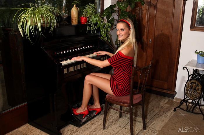 Paola - Maestro - ALS Scan