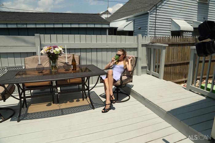Aubrey Star - Candlesnuffer - ALS Scan