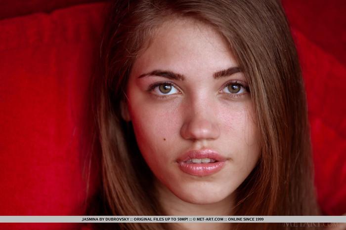 Jasmina - Bracha - MetArt