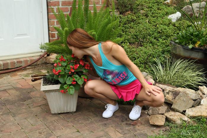 Kymberly Brix - Cultivator - ALS Scan