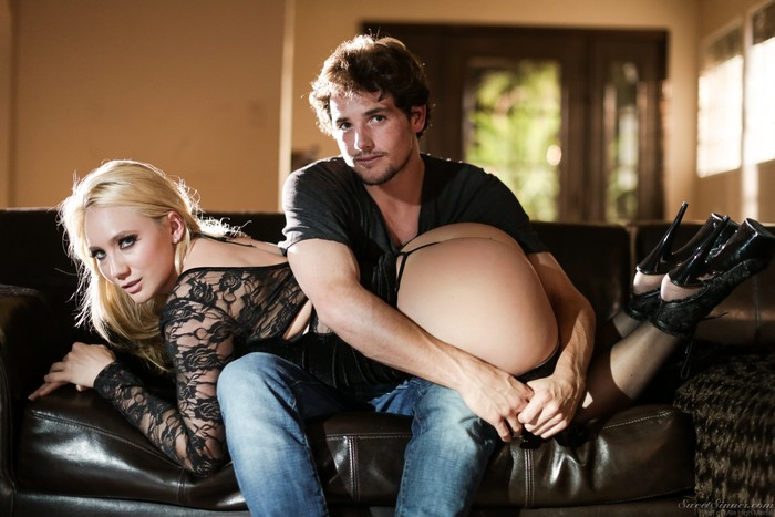 AJ Applegate - Spank Me Please