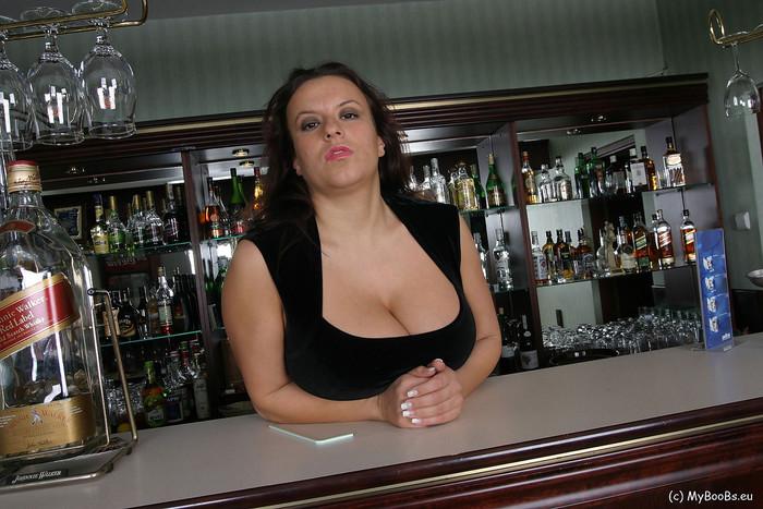 Aneta Bar - Aneta Buena
