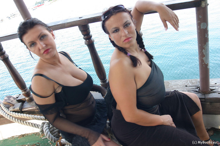 Aneta Old Boat - Aneta Buena