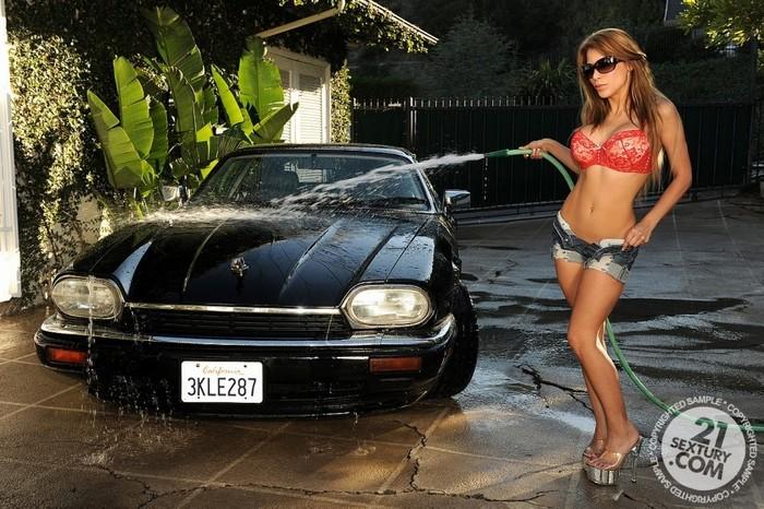 Alexa Nicole - 21 Sextury