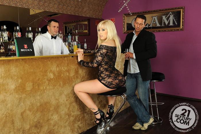 Karlie Simon - 21 Sextury