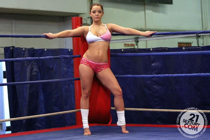 Jenna Lovely, Liza Del Sierra