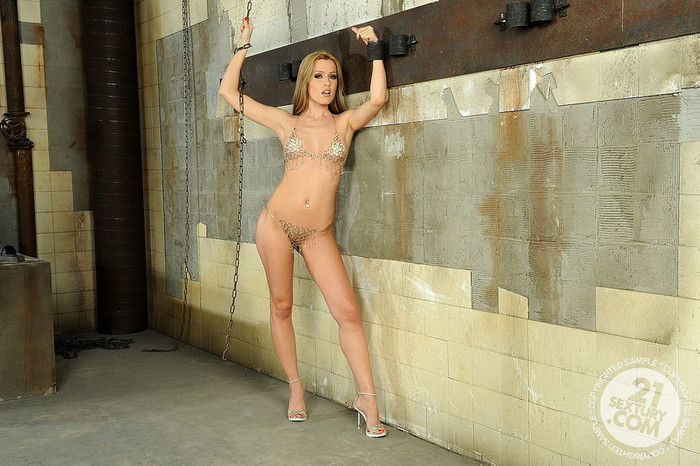 Sophie Moone - 21 Sextury
