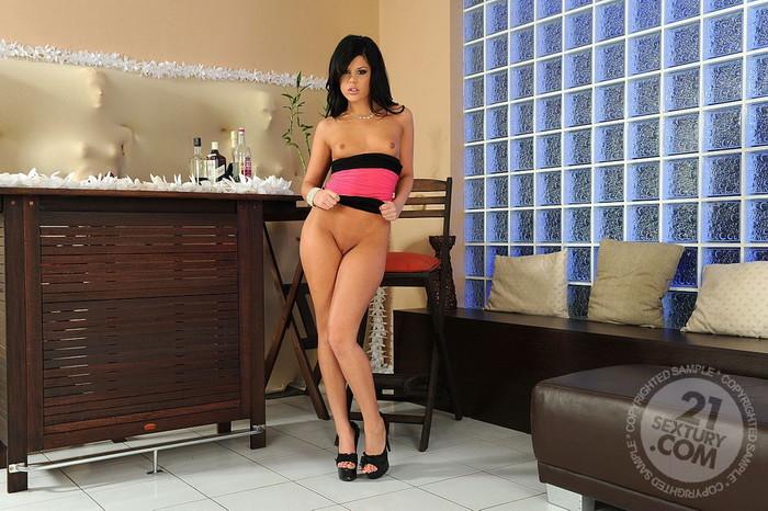 Madison Parker - 21 Sextury