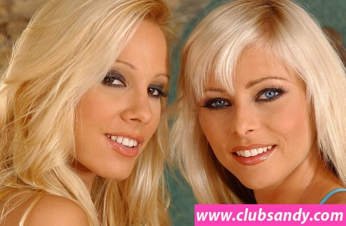 Sandy, Dana - Club Sandy